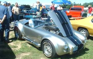 Ford Shelby Cobra Images