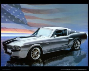 Mustang Gt Images