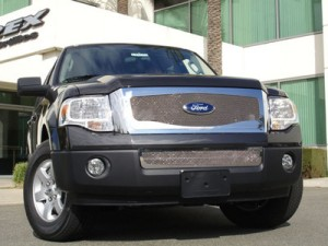 2009 Ford Expedition Images