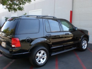 2009 Ford Explorer 4X2 Images