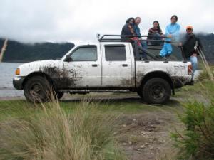 2010 Ford Explorer 4X2