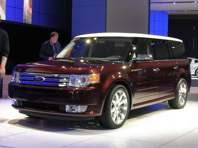 new 2010 ford flex cars all new model 39 s cars. Black Bedroom Furniture Sets. Home Design Ideas