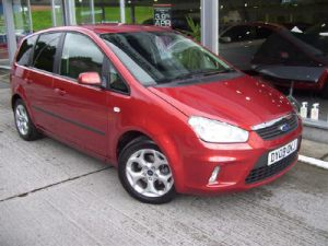 2010 Ford Focus Photos