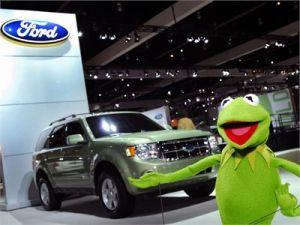 2010 Ford Escape Photos