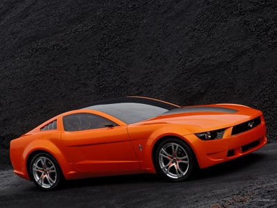 2012 mustang gt. 2012 Ford Mustang GT500 To Get